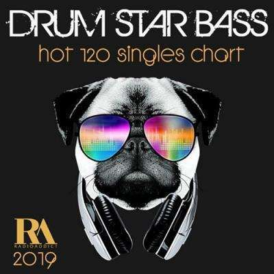 VA - Drum Star Bass (2019)