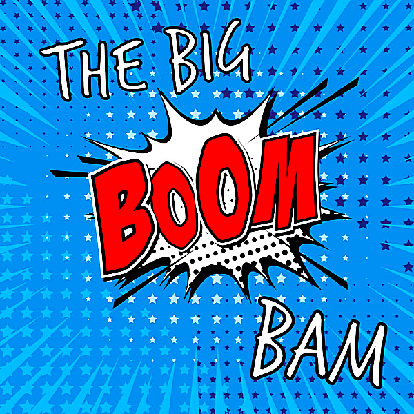 VA - The Big Boom Bam (2019)