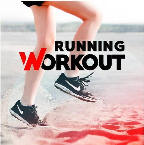 VA - Running Workout (2019)