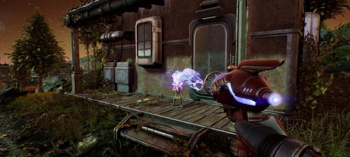 Слух: The Outer Worlds станет эксклюзивом Epic Games Store [Игры]