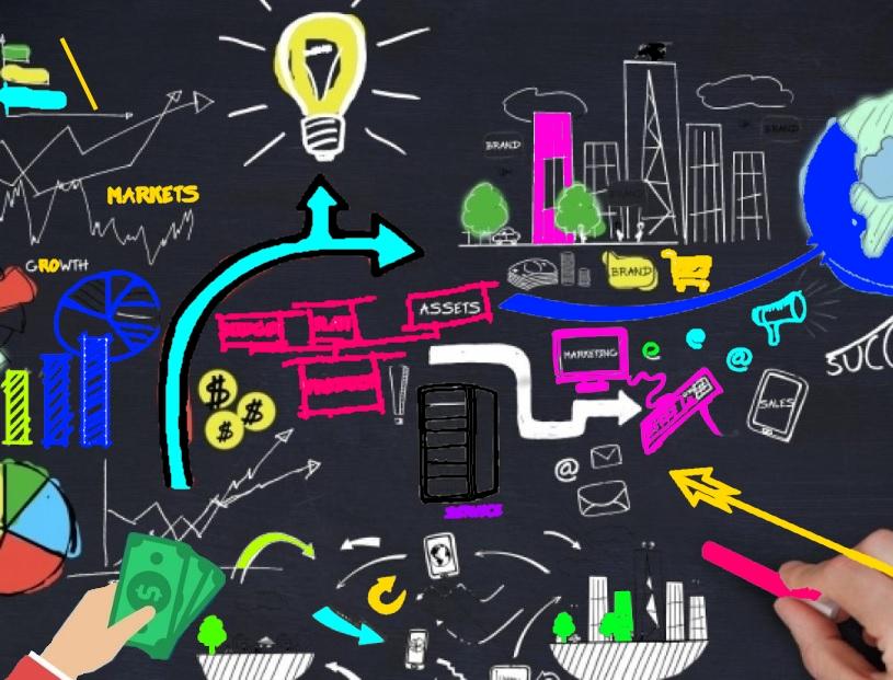 Как открыть и начать свой бизнес с нуля