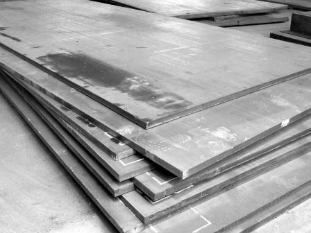 Металл листовой на заводе только из проката
