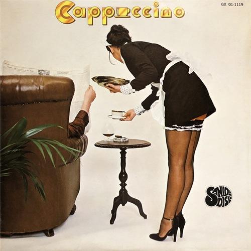 Cappuccino - Cappuccino (1979)