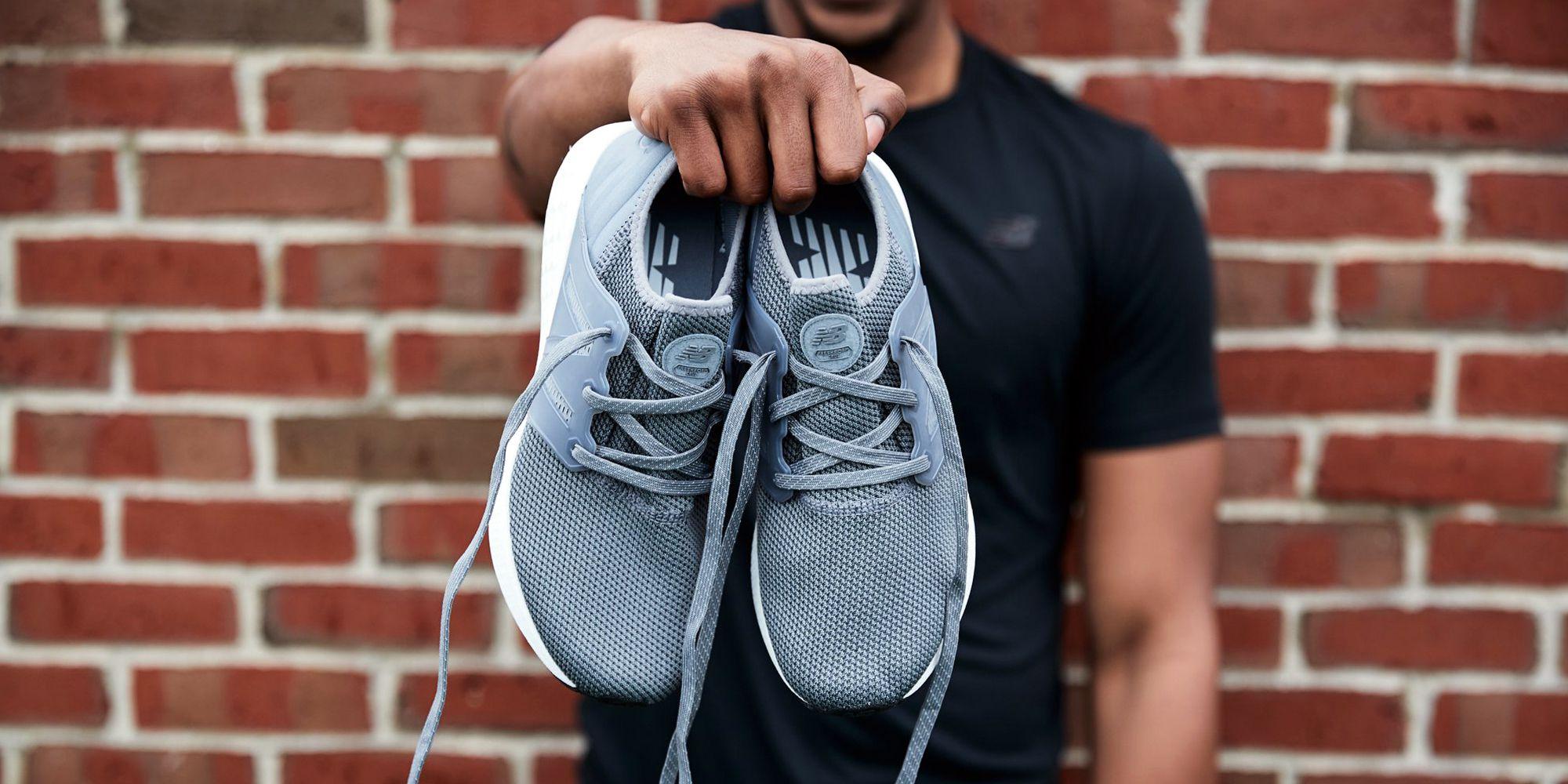 кроссовки для бег