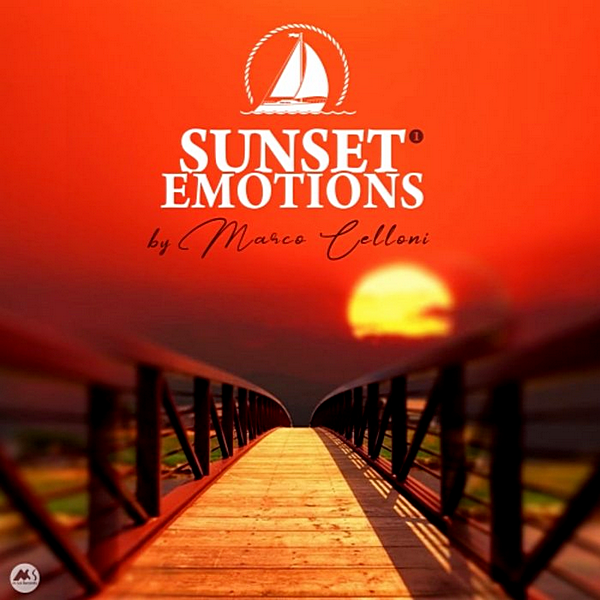 VA - Sunset Emotions Vol.1 [Compiled by Marco Celloni] (2019)