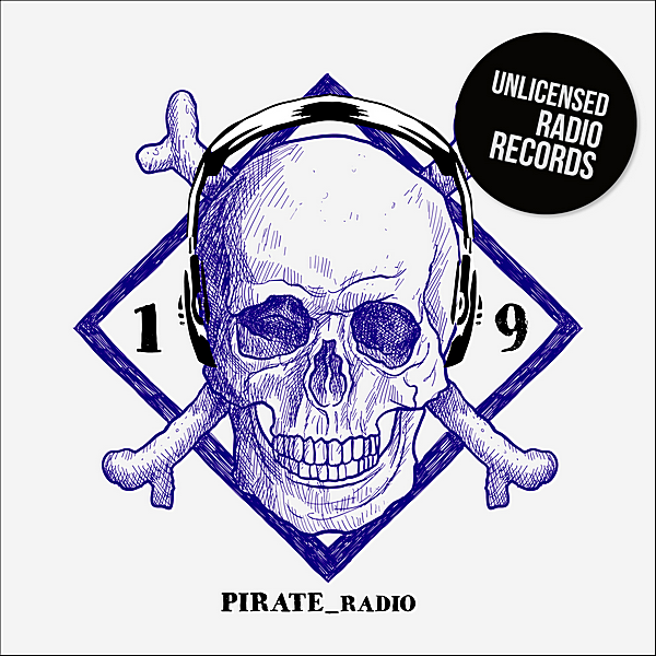 VA - Pirate Radio Vol.19 (2019)