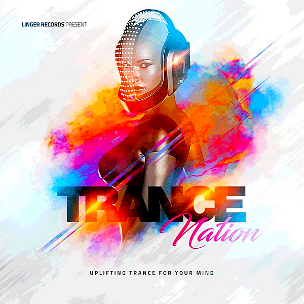 VA - Trance Nation [Linger Records] (2019)