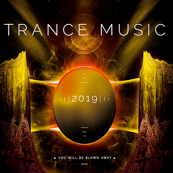 VA - Trance Music 2019 [Linger Records] (2019)