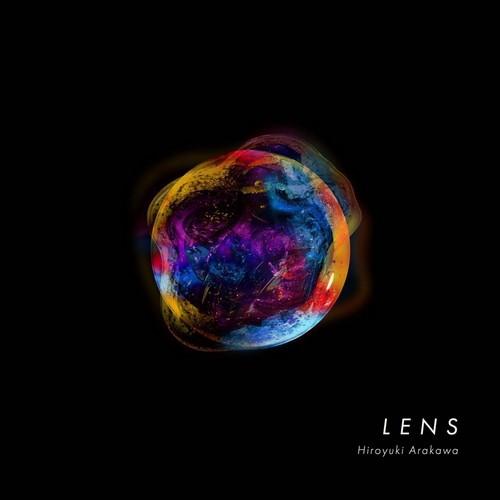 Hiroyuki Arakawa - Lens (2019)