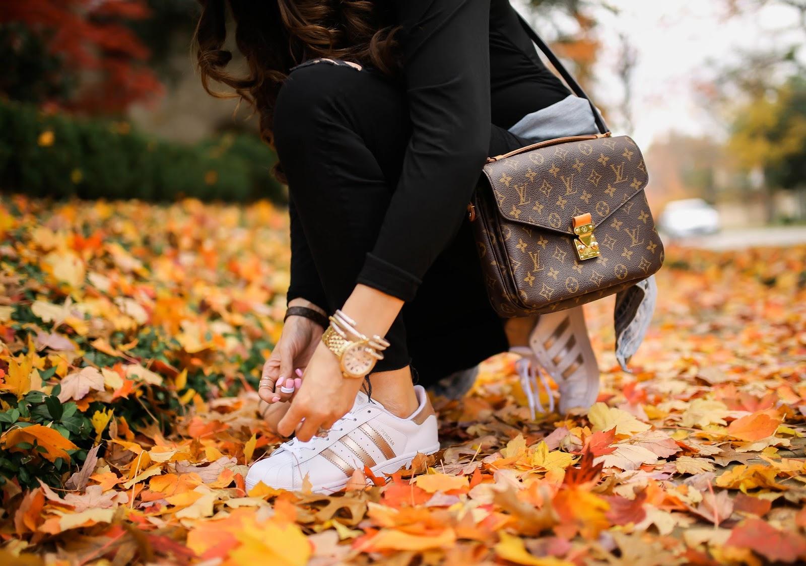 кроссовки на осень женские
