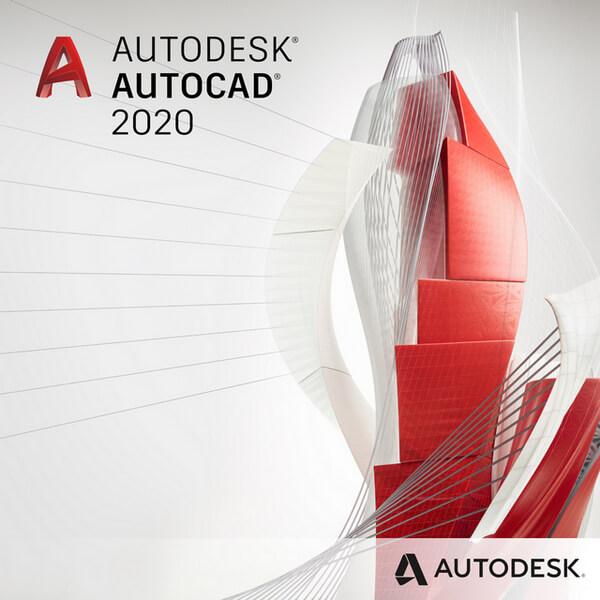 Autodesk AutoCAD 2020.1.2