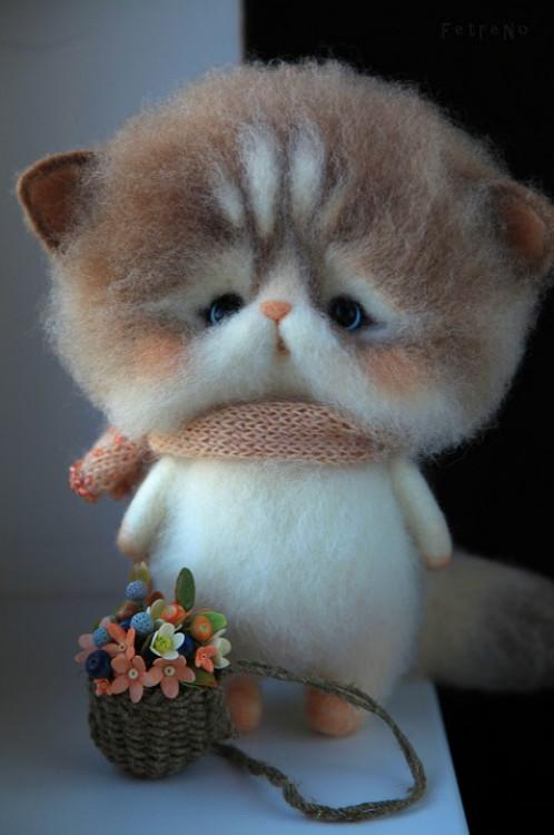 3-Валяная игрушка от Кристины Шаблиной.jpg