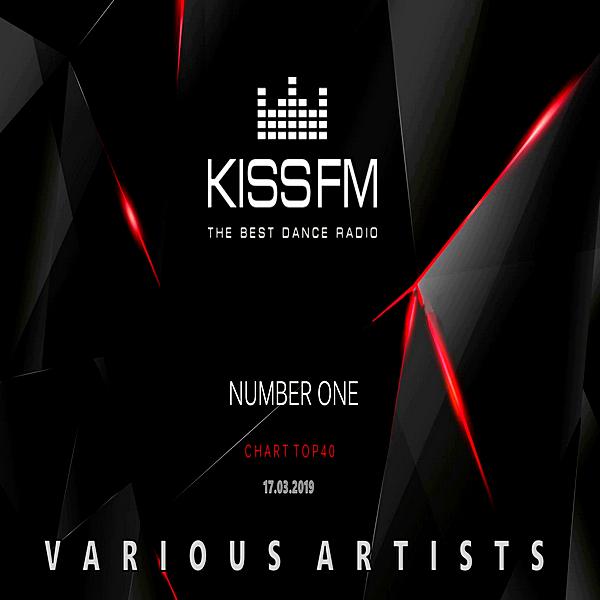 VA - Kiss FM: Top 40 [17.03] (2019)