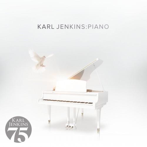 Karl Jenkins - Piano (2019)