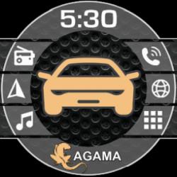 Car Launcher AGAMA v2.3.4 Premium [Android]