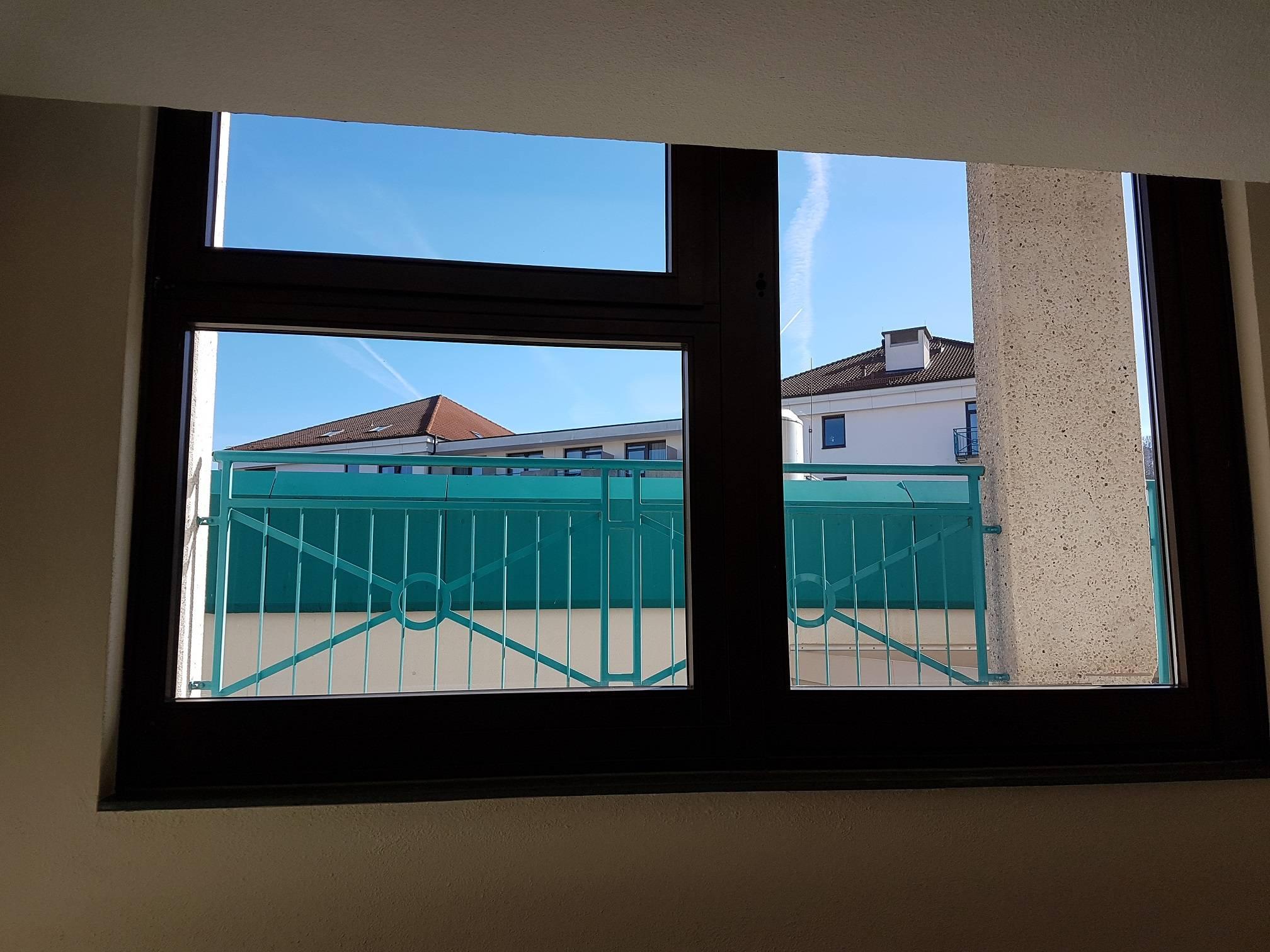 Где я провёл месяц или реабилитационная клиника в Bad Liebenstein, Германия.