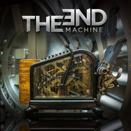 The End Machine - The End Machine (2019)
