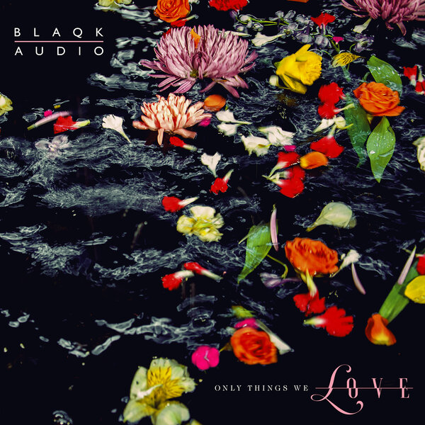 Blaqk Audio - Only Things We Love (2019/FLAC)