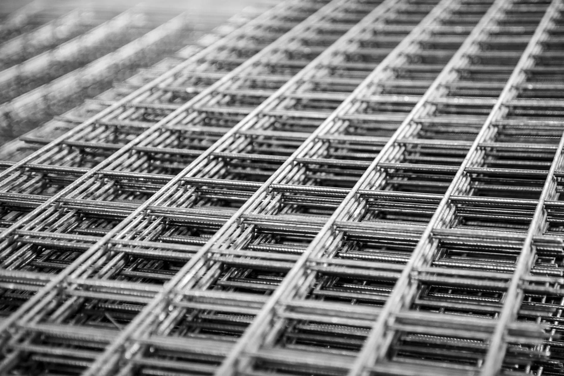 Основная информация про сетку из арматуры