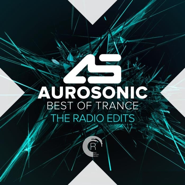 VA - Aurosonic - Best Of Trance (The Radio Edits) (2019/FLAC)