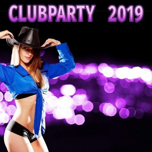 VA - Clubparty (2019)