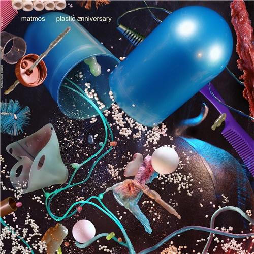 Matmos - Plastic Anniversary (2019/FLAC) Thrill Jockey