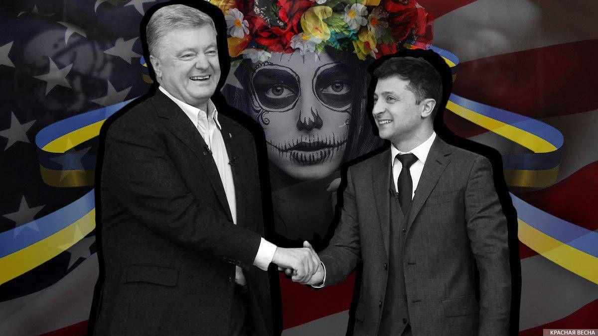 Кучма говорит, что ему заранее очень жаль будущего президента