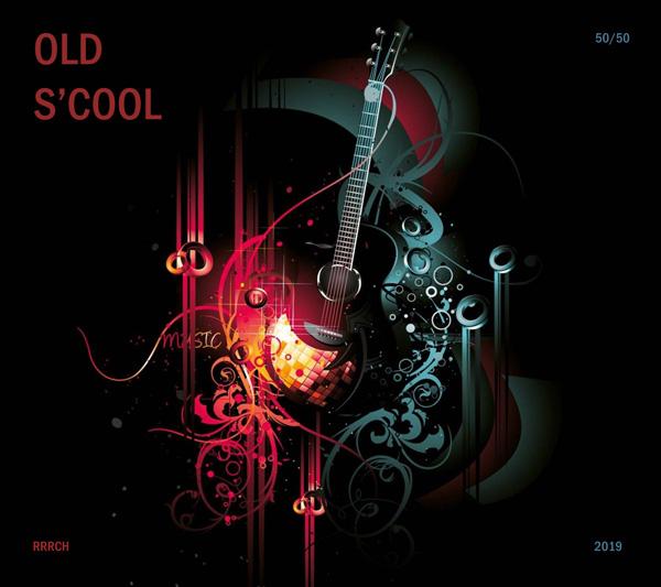 VA - Old s'Cool 50x50 (2019)