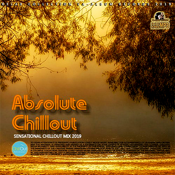 VA - Absolute Chillout (2019)