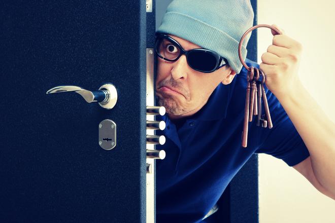 Как защититься от взлома дверей