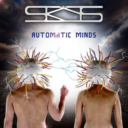 The Skys - Automatic Minds (2019)