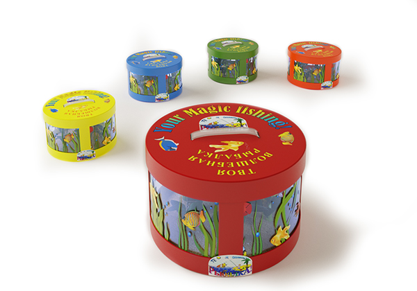 Внимание! Бесплатный предзаказ на уникальную игрушку «Твоя волшебная рыбалка!»_3D