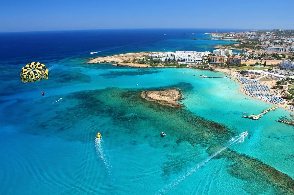 Все о Кипре