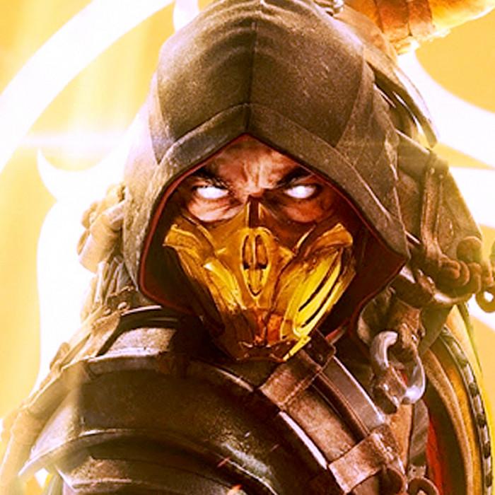 Mortal Kombat 11 запретили на Украине [Игры]