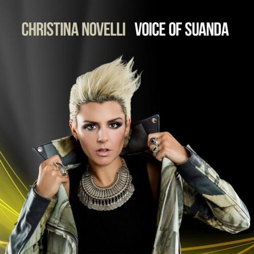 Christina Novelli - Voice Of Suanda (2019)