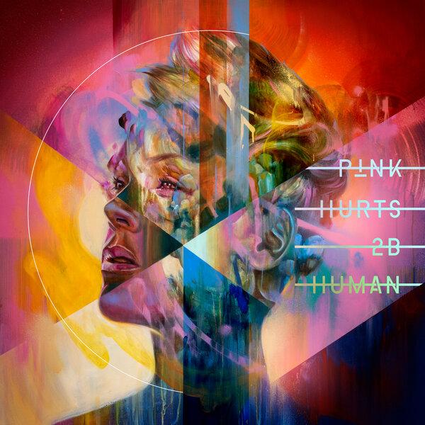 P!nk - Hurts 2B Human (2019/FLAC)