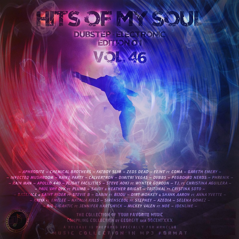 VA - Hits of My Soul Vol. 46 (2019)