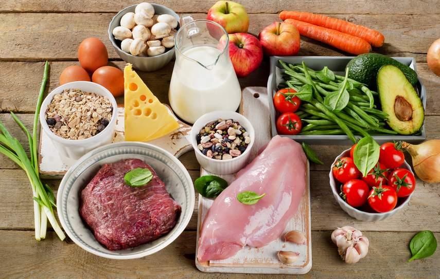 Наши заблуждения о правильном питании