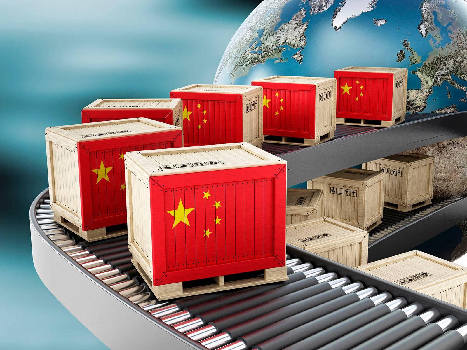 Покупаешь товары в Китае? Будь аккуратен — могут наказать!