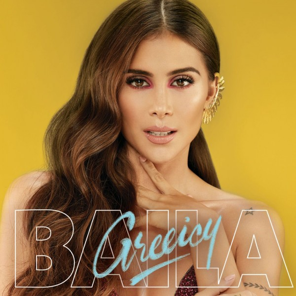 Greeicy - Baila (2019)