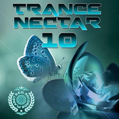 VA - Trance Nectar Vol.10 (2019)