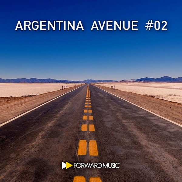 VA - Argentina Avenue #02 [Forward Music] (2019)