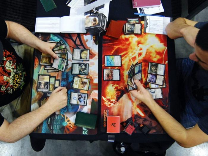 Ученые признали Magic: The Gathering самой сложной игрой [Игры]