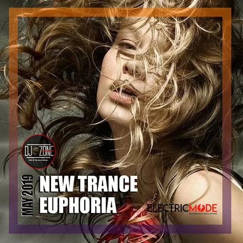 VA - New Trance Euphoria (2019)