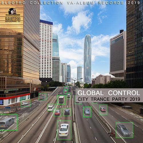 VA - Global Control: May Trance Party (2019)