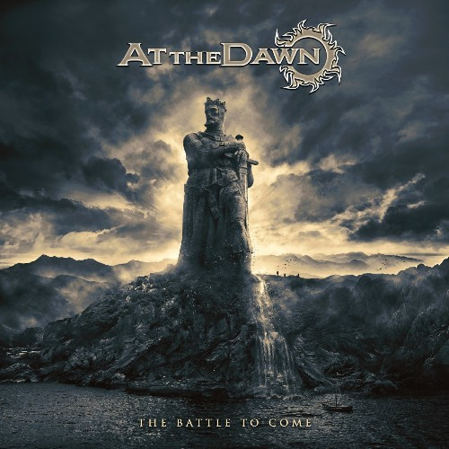 At The Dawn - The Battle to Come (2019)