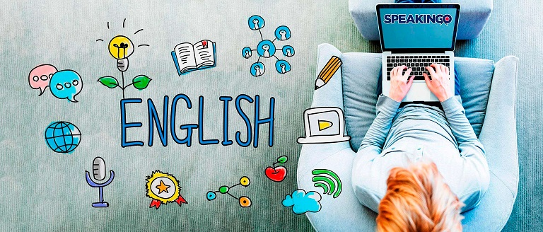 Учим английский через Интернет вместе с проектом Speakingo