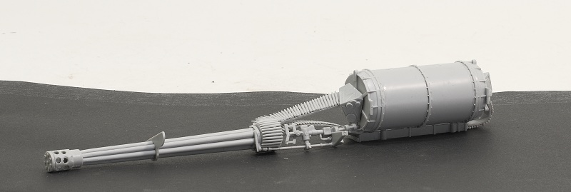 Fairchild Republic A-10 Thunderbolt II. Trumpeter 1/32. Abeb9fb1a490abef71aa9bf7644841d7