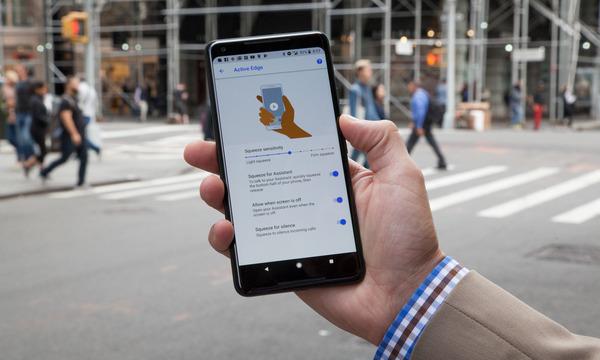 Выбираем смартфон для работы и бизнеса