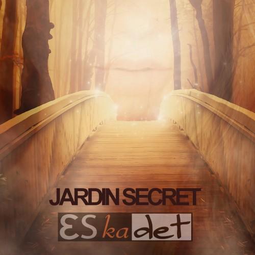 Eskadet - Jardin Secret (2019/FLAC)